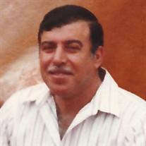 """Charles """"Myrun"""" Sanchez"""
