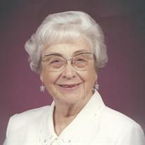 Josephine Pappalardo Stauter