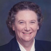 Barbara Ann Stover
