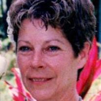 Phyllis A Johnson