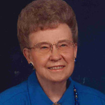Janet Katherine Christopherson