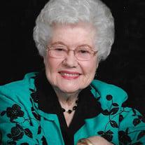 Gladys Taylor Wimberley