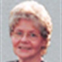 Colleen R Winey