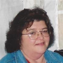Sharon K. Cantrell