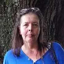 Karen Franklin Walston