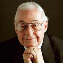 Stanley J. Hinden