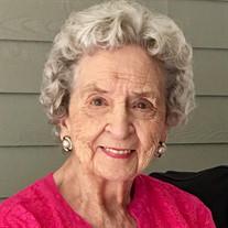 Sara D. Inglet Barnes