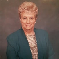 "Mrs. Beatrice ""Bea"" Barbara Victor"