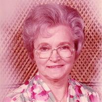 Evangeline A. Johnson