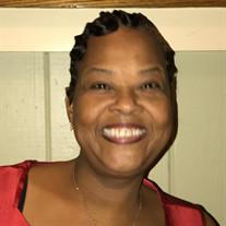 Ms. Rosilyn Walker