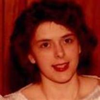 Nancy Kate Jones