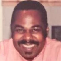 Mr. Charles Williams