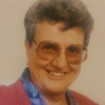Echo Winnona Rigby