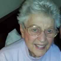 Shirley Jane Livingston