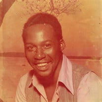 "Mr. James  Earl ""BoBo"" Hardin"