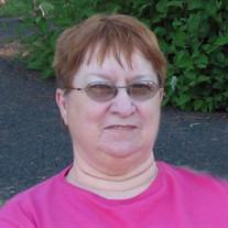 Cynthia M Bastholm