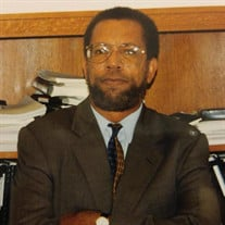 Mr.  Keith Isaac Hinch