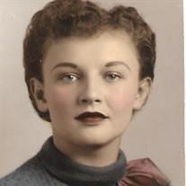 Irene J. Burden