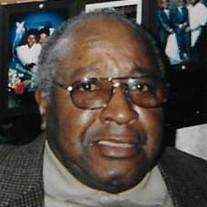 Earl L. Wyatt Jr