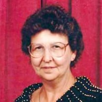 "Patricia R. ""Patty"" Bourdeaux"