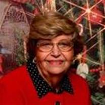 Doris Patricia (Cranmer) Bowersock