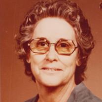 Marie Haggard