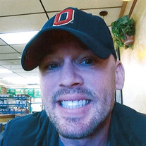 Stephen Michael Bistarkey Sr.