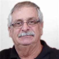 Donald  Ray Cooper