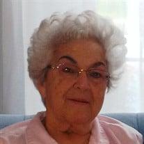 Margaret Moor