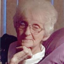 Shirlene A.  Fetters