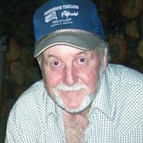 John Steven Glass Sr.