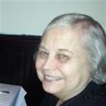 Mrs. Betty Baty Sykes