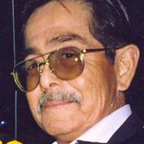 """Guillermo """"Willie"""" Rodriguez"""