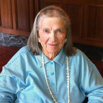 Grace Fay Pearson Langfur
