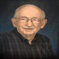 Thomas Edgar Houston