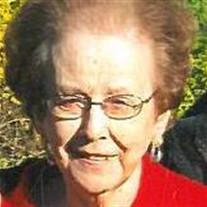 Wanda M Boswell