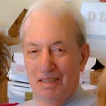 Robert A. Saglian