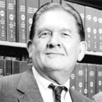 Dr. Willard Ray Rhine