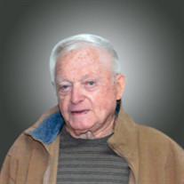 Eugene Charles Glockner Jr.