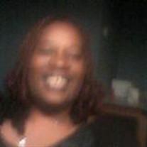 Ms. Felicia Ann Davis