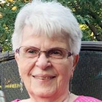 Margaret A. (Poorman) Luse