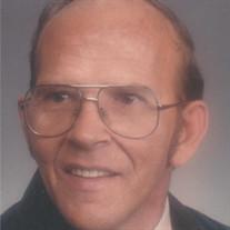 James William Macken