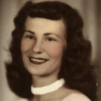 Evelyn Marter