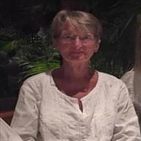 Betty B. Weber