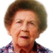 Jennie Mae Kilburn