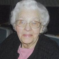 Stella Martin