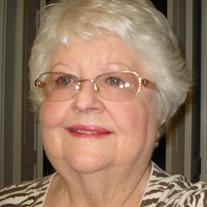 June Carol Long