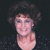 Joan Louise Bayard Wells