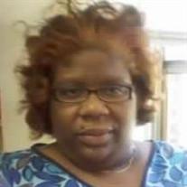 Ms. Faleria Yvette Mack