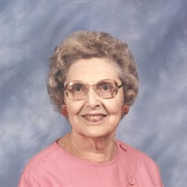 Mrs.  Jean Trent Williams